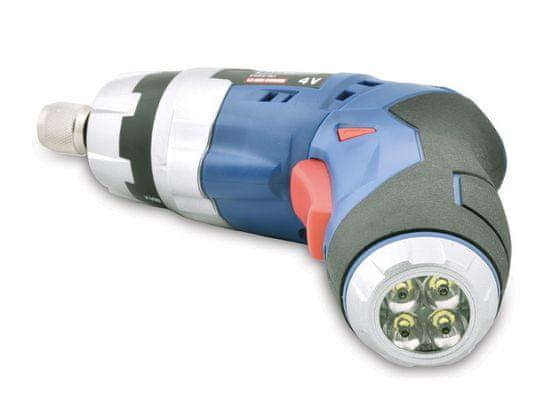 Scheppach CSD4-4Li akumulatorski izvijač (5909202900)