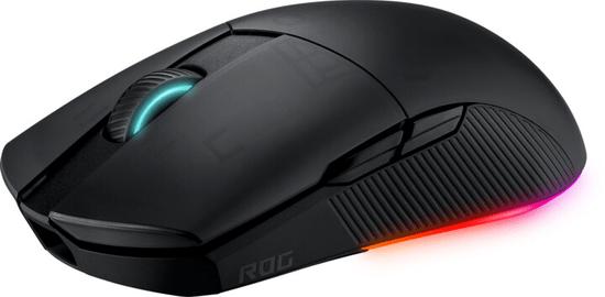 Asus ROG Pugio II miška, brezžična