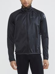 Craft Core Ideal 2.0 moška jakna, črna, L