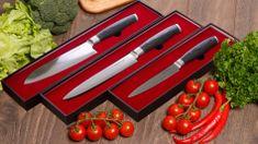 G21 Nůž G21 Gourmet Damascus 18 cm