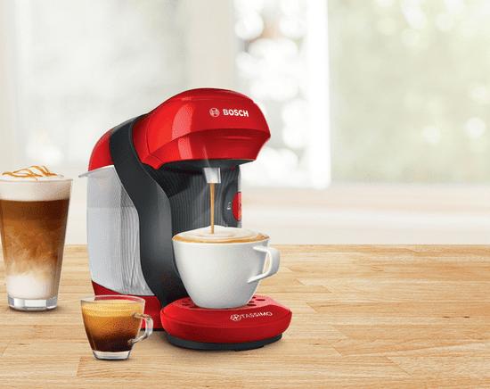 Bosch kávovar na kapsle TASSSIMO TAS1103