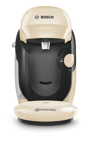 Bosch kávovar na kapsle TASSSIMO TAS1107