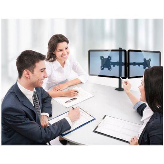 Opticum Nosilec za LCD Monitor Pixel Twin