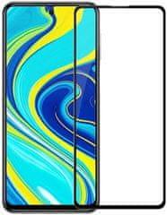 Nillkin zaščitno steklo XD CP+MAX Black za Xiaomi Redmi Note 9 Pro/Note 9s, 2451703