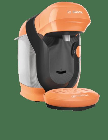 Bosch kávovar na kapsle TASSSIMO TAS1106