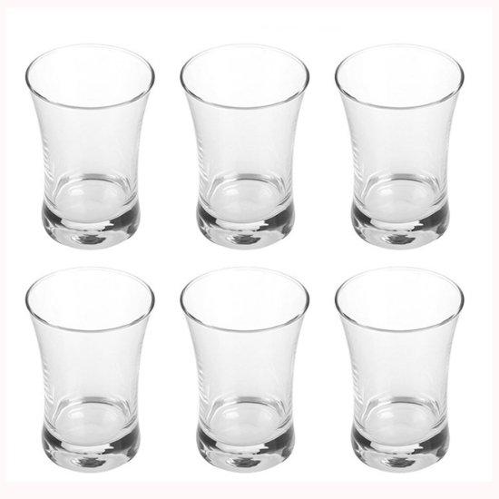 Pasabahce Azur kozarec, voda, 210 ml, 3/1