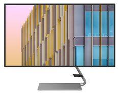 Lenovo Q27h-10 monitor, 68,58 cm (27), IPS, WLED, QHD (66A7GAC2EU)