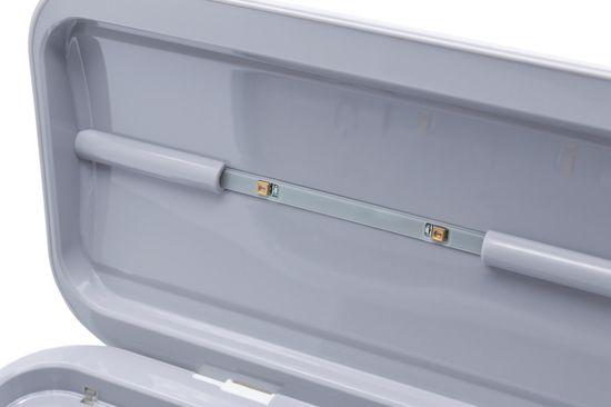 UV Sterilizátor S1 (UV sterilizer S1), bílý