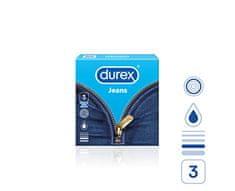 Durex Jeans kondomi, 3 kosi