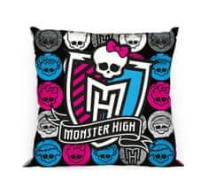 Faro Povlak na polstař, Monster High, 40 x 40 cm