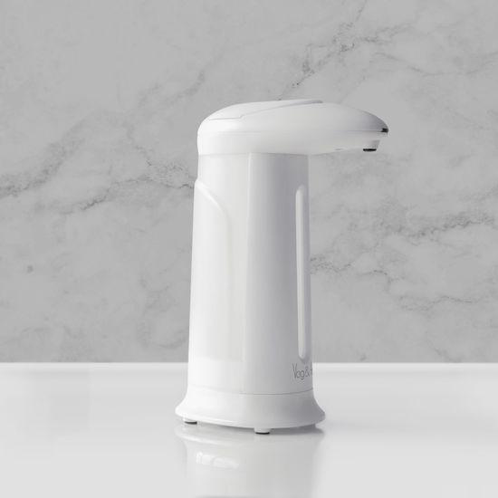 Vog&Arths Avtomatski dozirnik mila ali antibakterijskega sredstva - 360 ml - samostoječ - na baterijski pogon