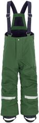 Didriksons1913 dětské kalhoty D1913 Idre zelená 90