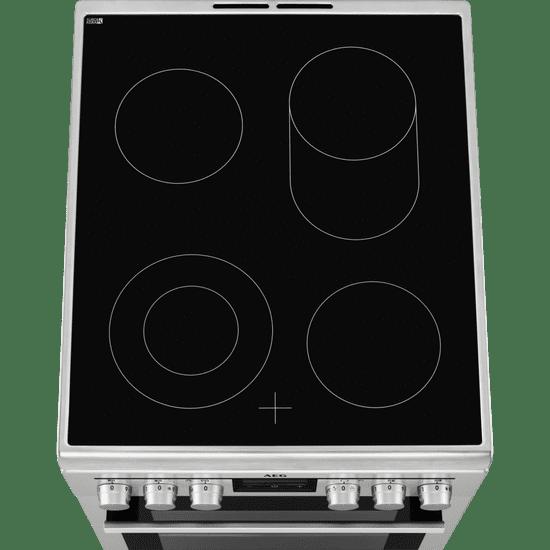 AEG Mastery CCB56471BX SteamBake