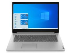 IdeaPad 3 17 HD+ R5 3500U 8/256 W10 (81W2005QSC)