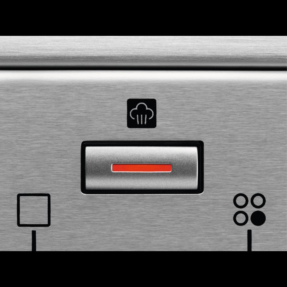 AEG Mastery CCB56470BX SteamBake