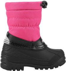 Reima buty zimowe dziewczęce Nefar 569324-4650 różowe 35