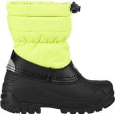 Reima 569324-8350 Nefar otroški zimski škornji, zeleni, 25 - Odprta embalaža