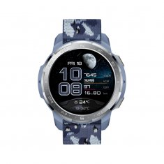 Honor Watch GS Pro (Kanon-B19A) Camo Blue