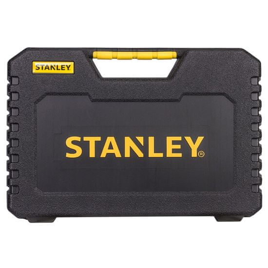 Stanley 100-delni set svedrov STA7205