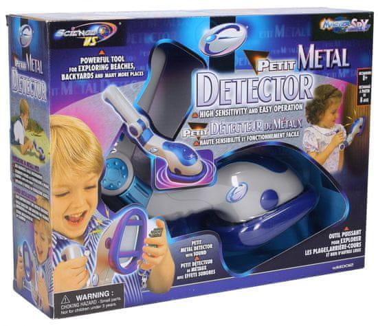 Wiky SPY Detektor kovů