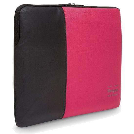 "Targus Pouzdro na notebook 13-14"" Pulse - černé / Rogue Red TSS94813EU"