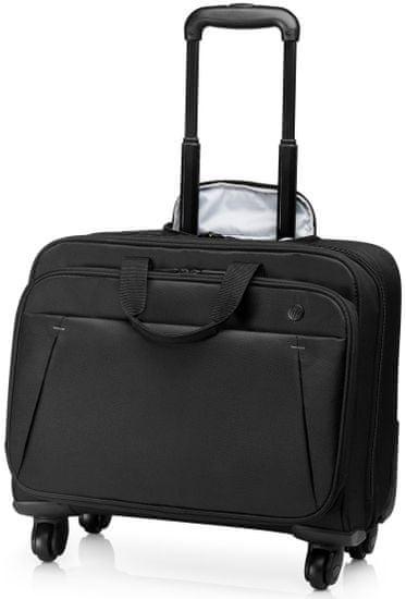 HP poslovni kovček Business 4 Wheel Roller Case, 2SC68AA