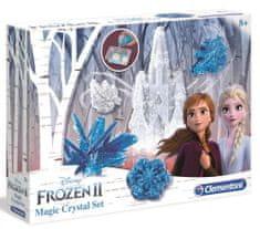 Clementoni Frozen 2 komplet magičnih kristala