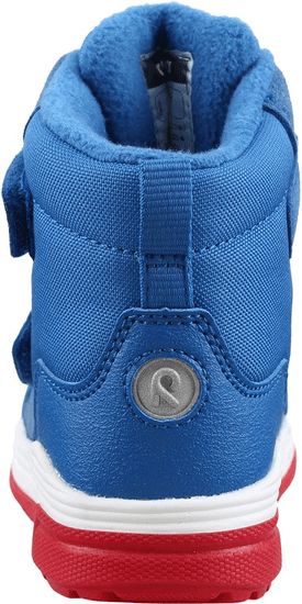 Reima buty zimowe chłopięce Qing 569435-6320