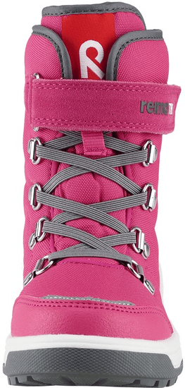 Reima 569436-4650 Quicker zimske čizme za djevojčice