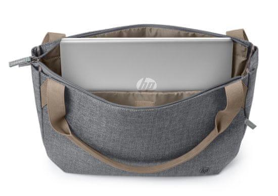 HP HP Renew Tote Grey 1A216AA