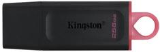 Kingston DataTraveler Exodia 256BG, ružová (DTX/256GB)