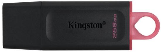 Kingston DataTraveler Exodia USB spominski ključ, 256 GB