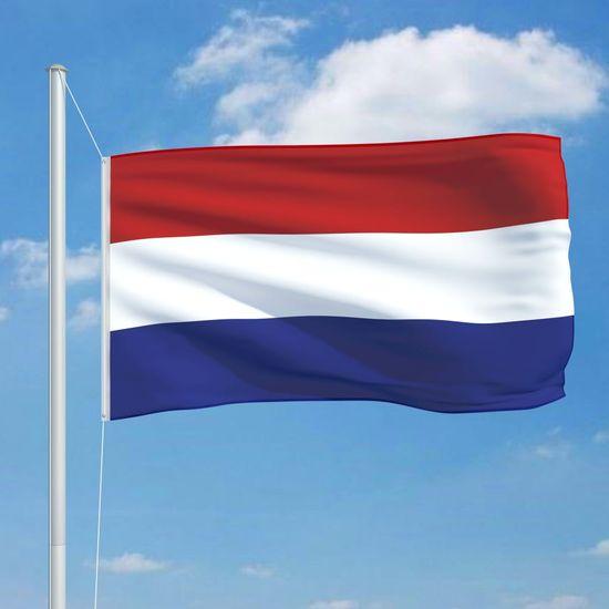 shumee Nizozemska zastava 90x150 cm