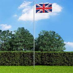 shumee Zastava Velike Britanije 90x150 cm