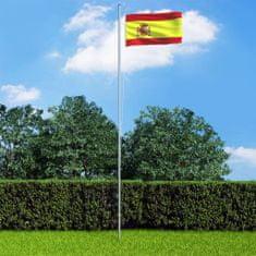 shumee Španska zastava 90x150 cm