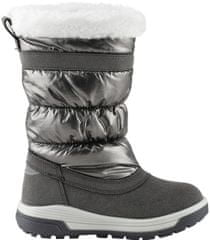 Reima 569439-9770 Sophis dekliški zimski škornji, sivi, 32