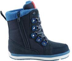 Reima chłopięce buty zimowe 569446-6980 niebieskie 28