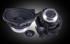 Steg BM4C komponentné reproduktory do BMW