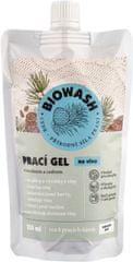 BioWash Prací gel cedr/lanolín na vlnu 250 ml