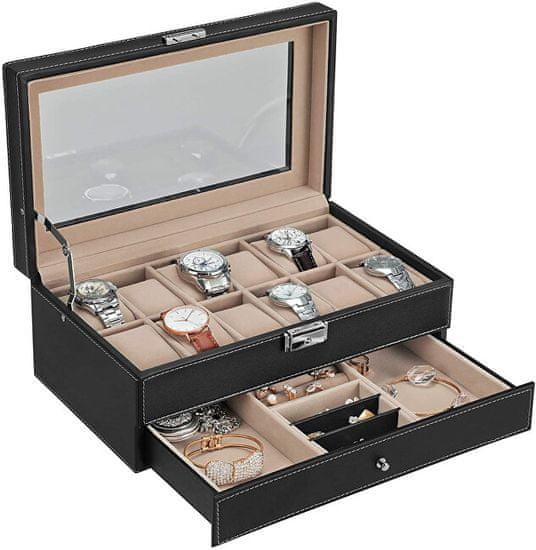 4wrist Box na hodinky JWB012