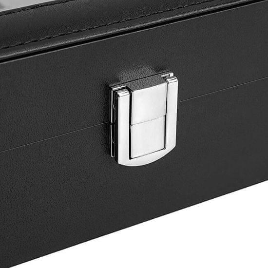 4wrist Box na hodinky JWB010BK