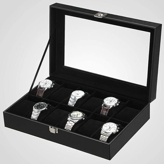 4wrist Box na hodinky JWB12B