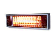 Sunline Elektrický infračervený zářič SE 2000