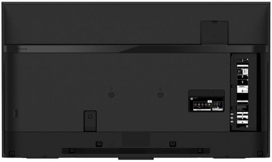 Sony 4K KD-43XH8596B televizor, Android