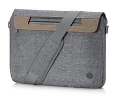 HP Renew Briefcase Grey 1A214AA