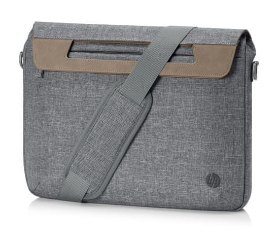HP Renew Briefcase Grey 1A214AA