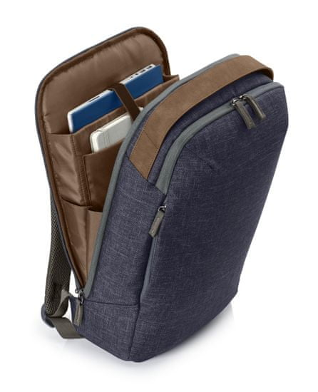 HP Renew Backpack Navy 1A212AA