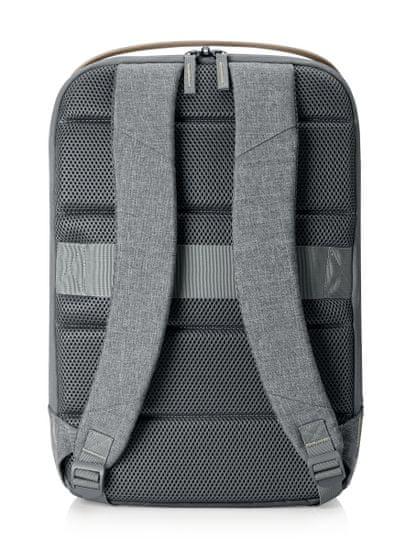 HP Renew Backpack Grey 1A211AA
