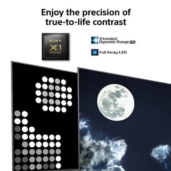 Sony televizor KD-49XH9505