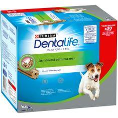 DentaLife priboljški za psa Dentalife Small Multipack 2x(10x49 g) – 60 palčk